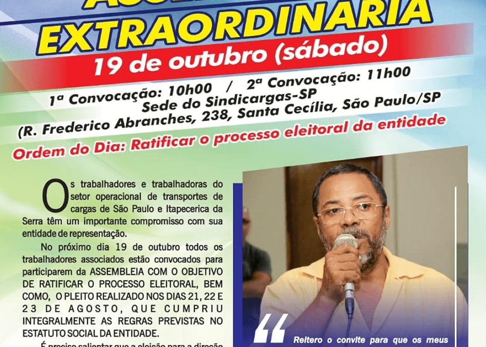 Jornal do Carga – Outubro 2019